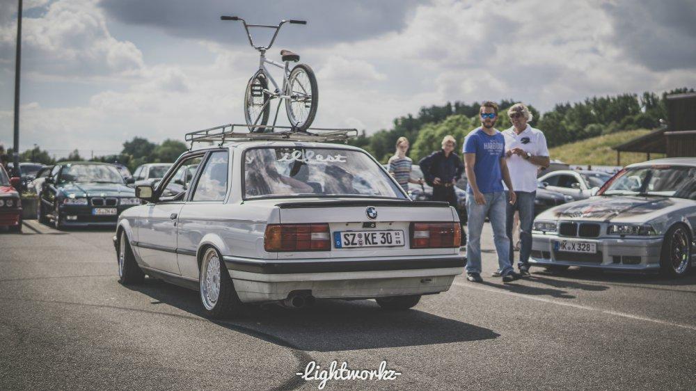 15. Internationales BMW-Treffen des BMW Club Peine - Fotos von Treffen & Events