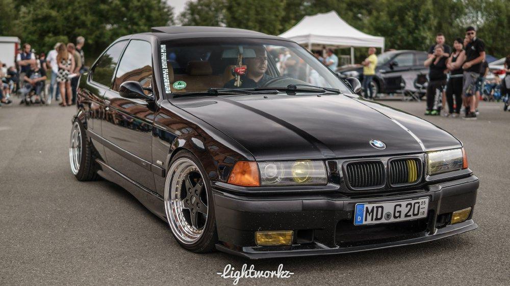 Pokalvergabe: 15. Treffen des BMW Clubs Peine - Fotos von Treffen & Events
