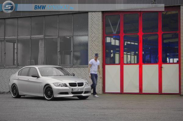325i Performance ESD, Tacho-/Interieur-Umbau M3Fr. - 3er BMW - E90 / E91 / E92 / E93 - _IGP9785 (2).JPG