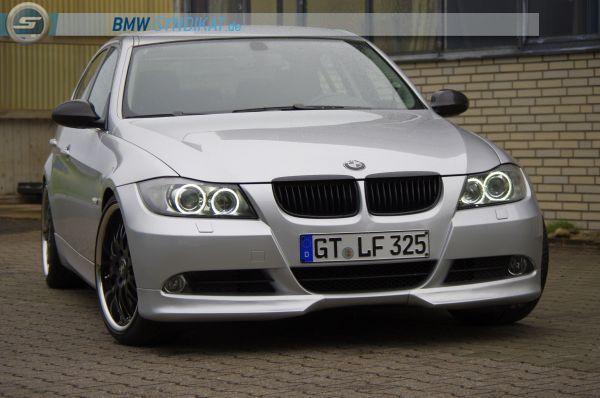 325i Performance ESD, Tacho-/Interieur-Umbau M3Fr. - 3er BMW - E90 / E91 / E92 / E93 - _IGP9801.JPG