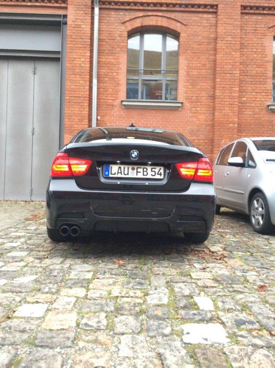 """E90 LCI """"Der Studenten-Traum"""" - 3er BMW - E90 / E91 / E92 / E93"""