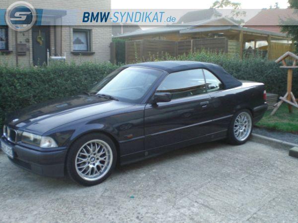 320 Cabrio Aktuelle Bilder - 3er BMW - E36 - CIMG3520.JPG
