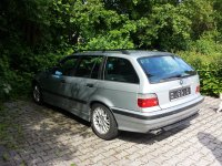 E36 328 Grauguss m Optik Touring - 3er BMW - E36 - 20140511_155458.jpg
