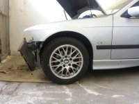E36 328 Grauguss m Optik Touring - 3er BMW - E36 - 20140821_104052.jpg