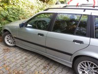 E36 328 Grauguss m Optik Touring - 3er BMW - E36 - 20141102_143131.jpg