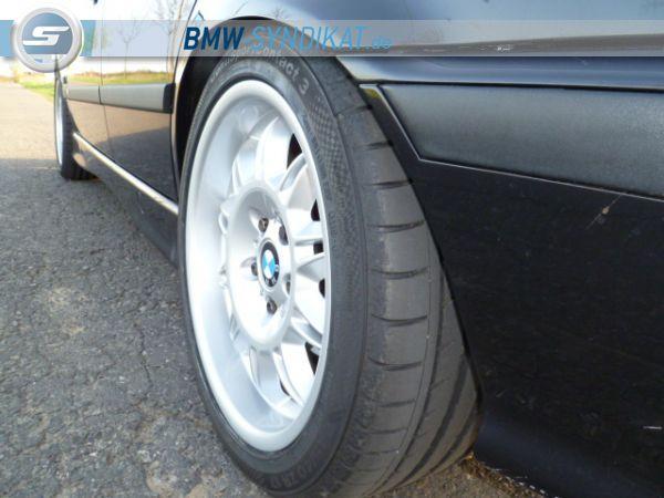 328i Touring / Update - Getriebeumbau - 3er BMW - E36 - P1000094.JPG