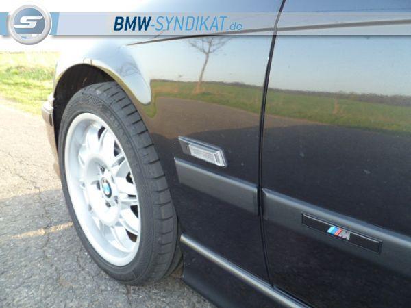 328i Touring / Update - Getriebeumbau - 3er BMW - E36 - P1000097.JPG