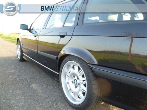 328i Touring / Update - Getriebeumbau - 3er BMW - E36 - P1000096.JPG