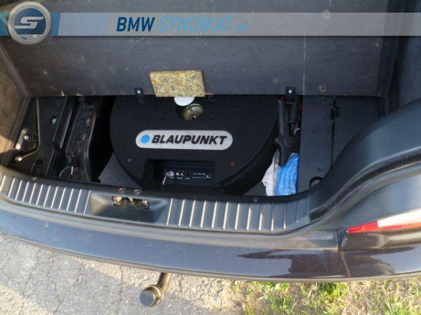 328i Touring / Update - Getriebeumbau - 3er BMW - E36 - P1000104.JPG