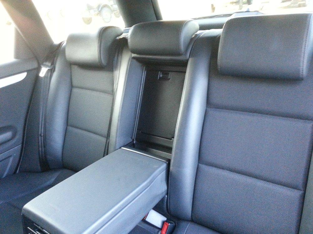 Audi A4 Avant B7 2.0 TDI S-LinePlus - Fremdfabrikate