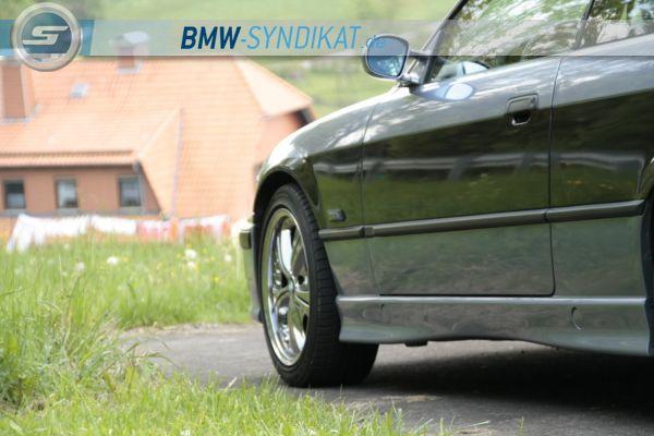 Neil - 3er BMW - E36