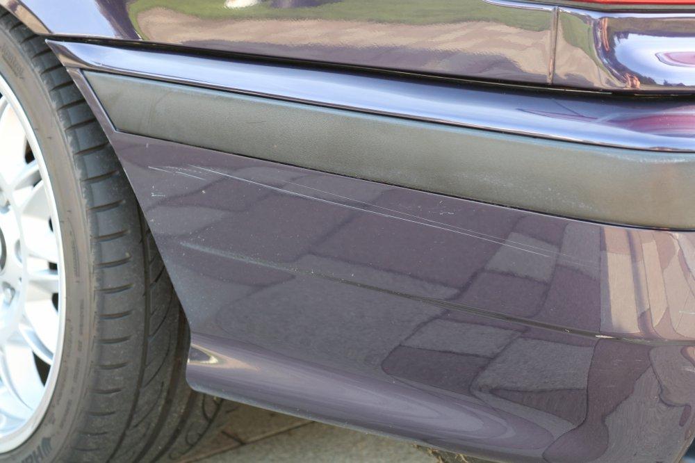 EW36549 ;) - 3er BMW - E36