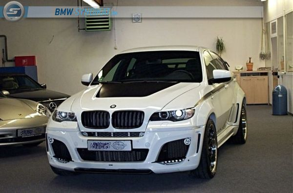 lumma x6 bmw x1 x3 x5 x6 x6 tuning fotos. Black Bedroom Furniture Sets. Home Design Ideas