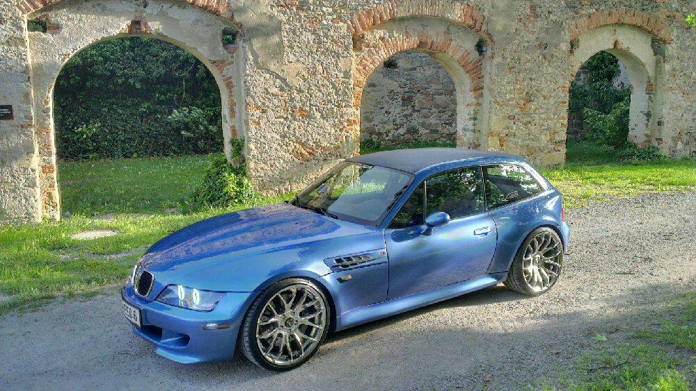 ///M-Coupé Performance !Update! - BMW Z1, Z3, Z4, Z8