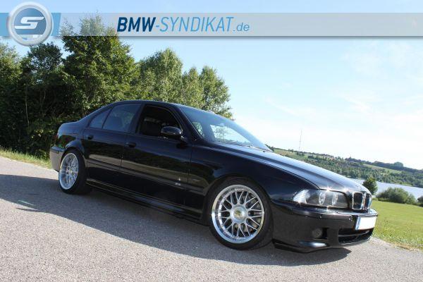 Black 5ivesta 5er Bmw E39 Storyseite 2 Quot Limousine
