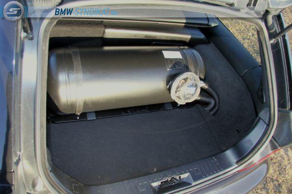 Spass Mit Gas Bmw Z1 Z3 Z4 Z8 Quot Z3 Coupe Quot Tuning