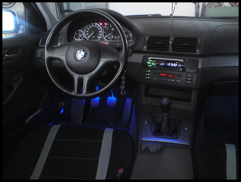 bmw 316i e46 3er bmw e46 limousine tuning. Black Bedroom Furniture Sets. Home Design Ideas