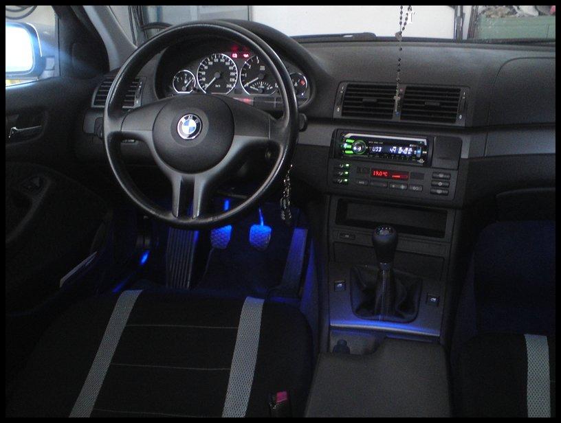 bmw 316i e46 3er bmw e46 limousine tuning. Black Bedroom Furniture Sets. Home Design Ideas