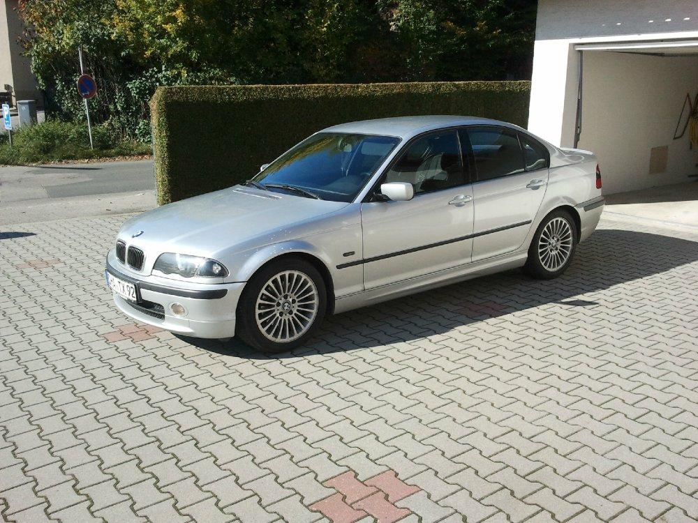 330i Umbau // ASA Kompressor // Leistungsmessung!! - 3er BMW - E46