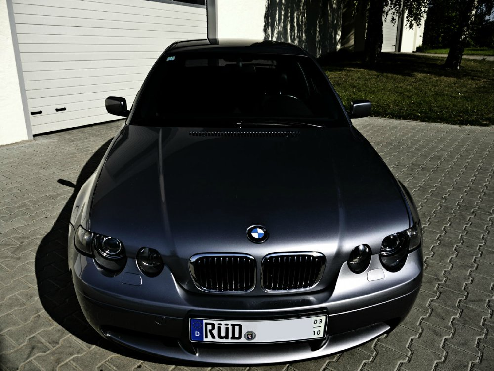 325 ti soundcheck 3er bmw e46 compact tuning fotos bilder stories. Black Bedroom Furniture Sets. Home Design Ideas