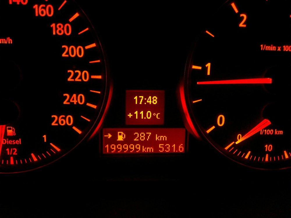 E90 320d VFL - 3er BMW - E90 / E91 / E92 / E93
