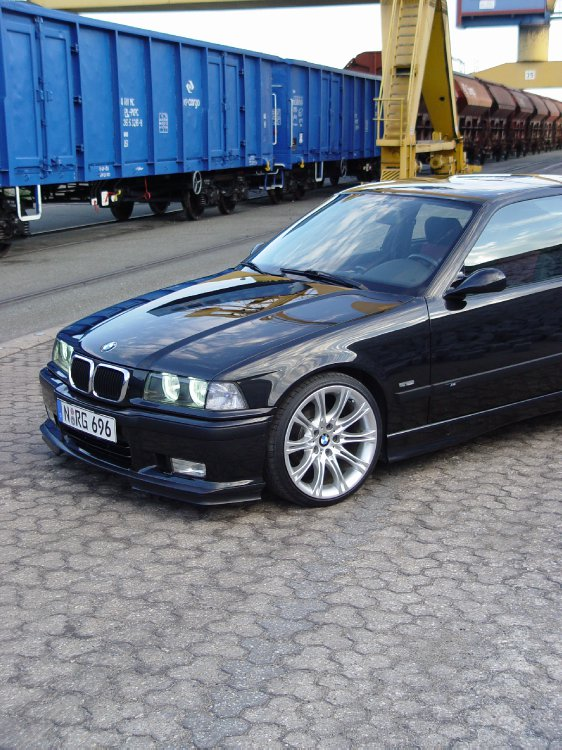 mein cosmos compact 3er bmw e36 storyseite 2. Black Bedroom Furniture Sets. Home Design Ideas
