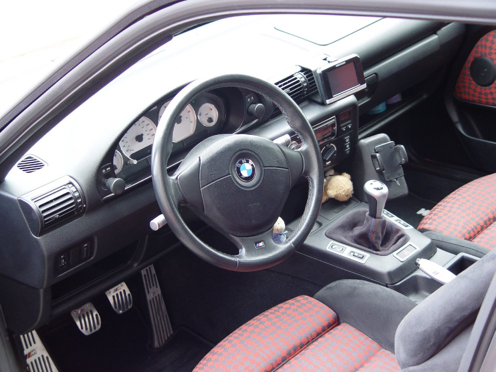 mein cosmos compact 3er bmw e36 storyseite 3. Black Bedroom Furniture Sets. Home Design Ideas
