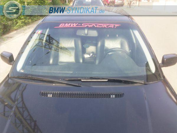 E46 323i Drehzahlschlampe - 3er BMW - E46