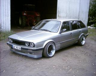 e30 320i touring 3er bmw e30 touring tuning. Black Bedroom Furniture Sets. Home Design Ideas