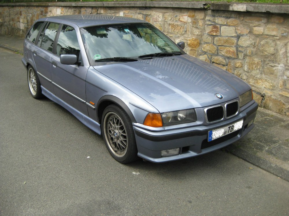 bmw 323i touring individual 3er bmw e36 touring. Black Bedroom Furniture Sets. Home Design Ideas