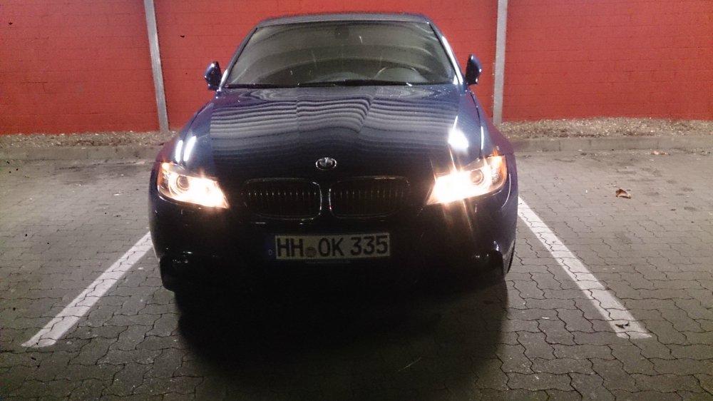 Le Mans Blauer ///M35i -wird verkauft- - 3er BMW - E90 / E91 / E92 / E93