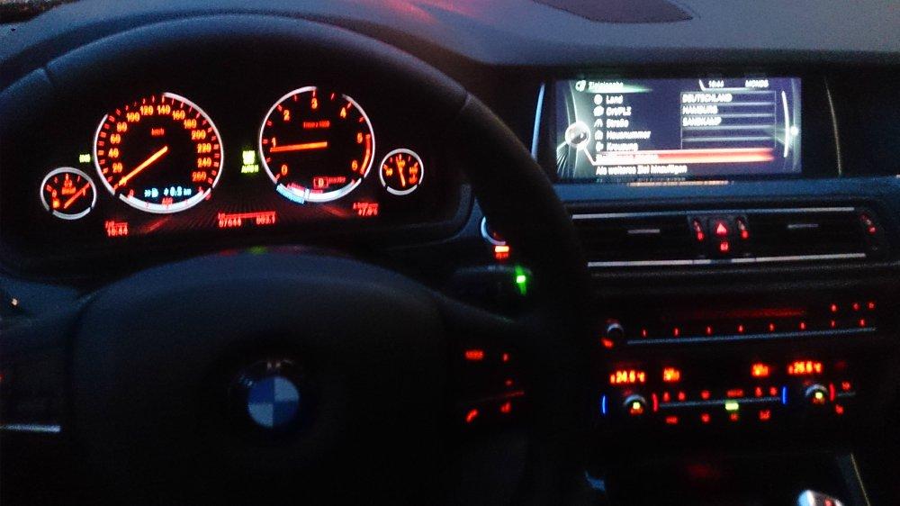 M35i GODZILLA -Verkauft- - 3er BMW - E90 / E91 / E92 / E93