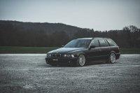 520i meets Styling 32 Concave - 5er BMW - E39 - DSC_9479k Kennzeichen.jpg