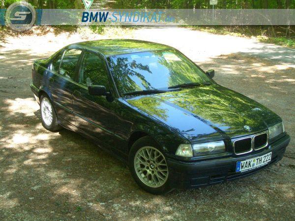 Leder Hochglanz Lackieren : BMW E39 523i Sedan [ 5er BMW  E39 ] Limousine  [Tuning  Fotos