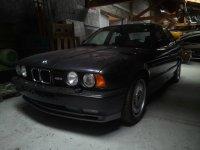 BMW E34 M5 3.6 Diamantschwarz - 5er BMW - E34 - 02.jpg