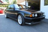 BMW E34 M5 3.6 Diamantschwarz - 5er BMW - E34 - IMG_0155.JPG