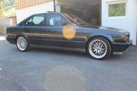 BMW E34 M5 3.6 Diamantschwarz - 5er BMW - E34 - IMG_0156.JPG
