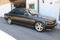 BMW E34 M5 3.6 Diamantschwarz - 5er BMW - E34 - IMG_0163.JPG