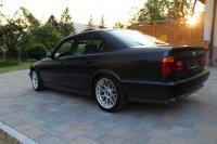 BMW E34 M5 3.6 Diamantschwarz - 5er BMW - E34 - IMG_0170.JPG
