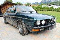 BMW E28 532i Limousine - Fotostories weiterer BMW Modelle - 16.JPG