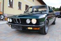 BMW E28 532i Limousine - Fotostories weiterer BMW Modelle - 27.JPG