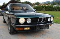 BMW E28 532i Limousine - Fotostories weiterer BMW Modelle - 28.JPG