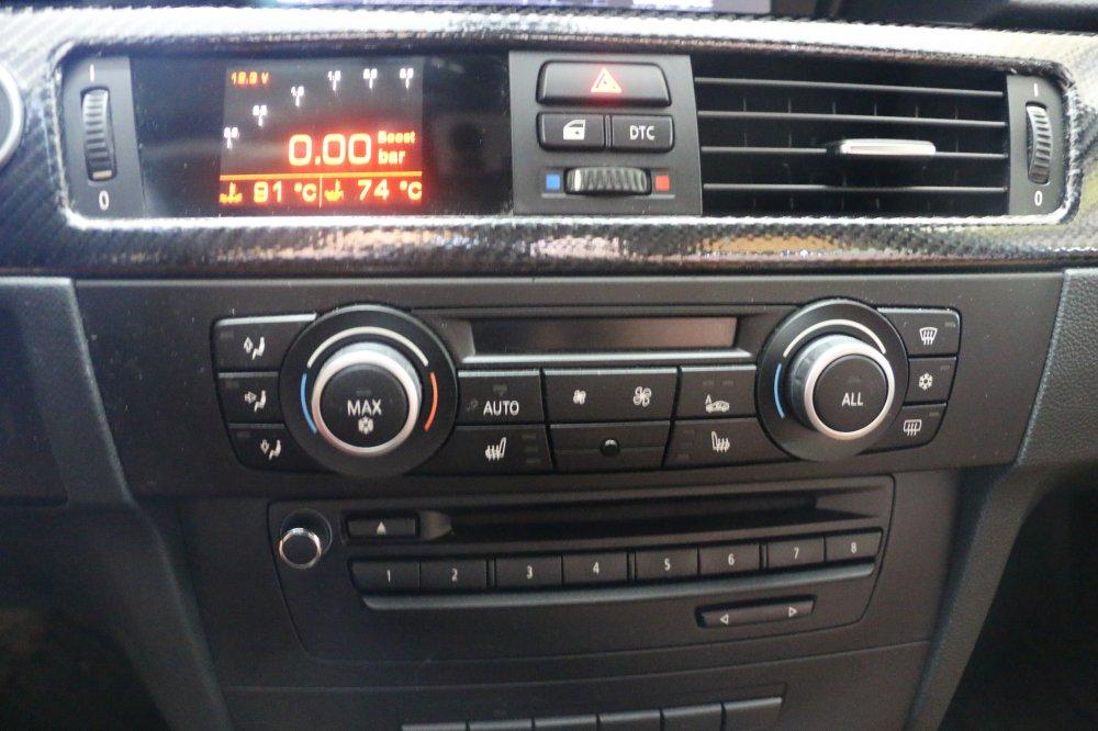 BMW E91 335d Touring LCI - 3er BMW - E90 / E91 / E92 / E93