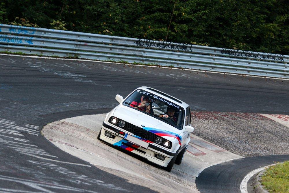 BMW E30 350i Rennwagen - 3er BMW - E30