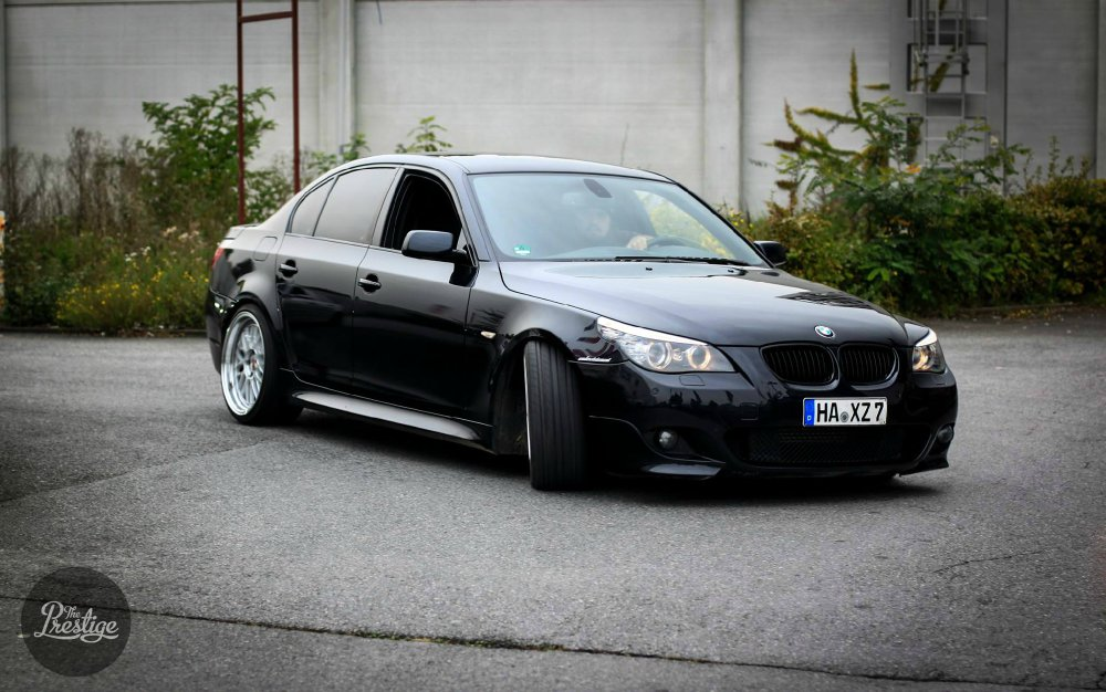 Bmw E60 Lci 530i Understatement 5er Bmw E60 E61