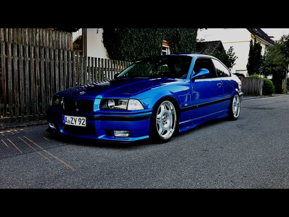 bmw e36 328 coupe 3er bmw e36 coupe tuning. Black Bedroom Furniture Sets. Home Design Ideas