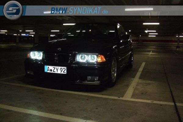BMW E36 Coupe - 3er BMW - E36 - DSCF1657.JPG