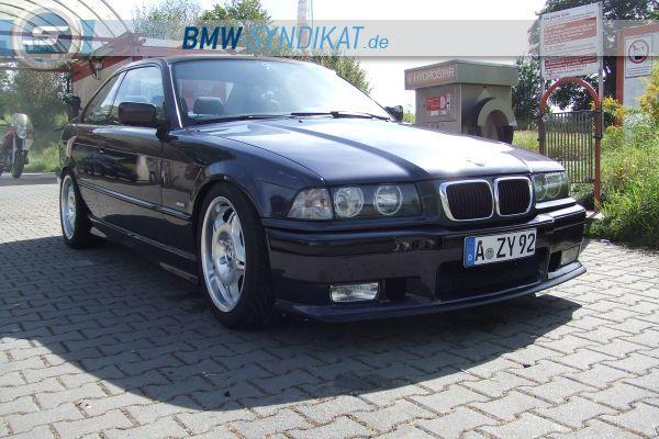 BMW E36 Coupe - 3er BMW - E36 - DSCF1658.JPG