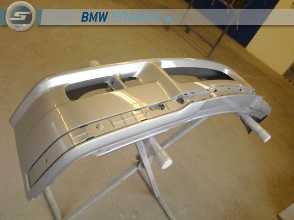 Liebe Auf Den Ersten Blick Meine Arktissilber Limo - 3er BMW - E36 - 03032011848.jpg