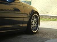 e46, 320i limo facelift Neue Bilder